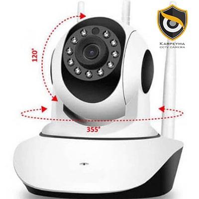 خرید دوربین مداربسته min - بهترین دوربین بیبی کم با کیفیت بالا | خرید دوربین بیبی کم
