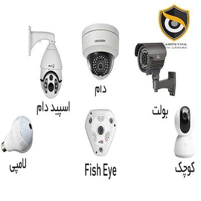 tarh tozihat min - دوربین مداربسته کوچک و کاربرد آن